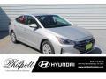 Hyundai Elantra SE Symphony Silver photo #1