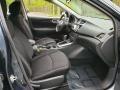 Nissan Sentra SV Deep Blue Pearl photo #11