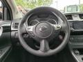 Nissan Sentra SV Deep Blue Pearl photo #21