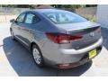 Hyundai Elantra SE Machine Gray photo #6
