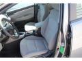 Hyundai Elantra SE Machine Gray photo #10