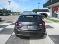 Mazda MAZDA3 Touring 5 Door Machine Gray Metallic photo #4