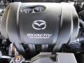 Mazda MAZDA3 Touring 5 Door Machine Gray Metallic photo #6