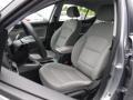 Hyundai Elantra SE Gray photo #13