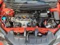 Honda Civic LX Coupe Rallye Red photo #37