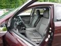 Honda CR-V EX AWD Basque Red Pearl II photo #15