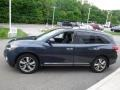 Nissan Pathfinder Platinum AWD Dark Slate photo #7