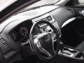 Nissan Altima 2.5 SR Super Black photo #11