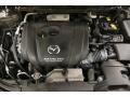 Mazda CX-5 Grand Touring AWD Titanium Flash Mica photo #20
