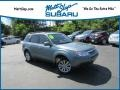 Subaru Forester 2.5 X Premium Sage Green Metallic photo #1