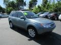 Subaru Forester 2.5 X Premium Sage Green Metallic photo #4