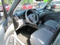 Subaru Forester 2.5 X Premium Sage Green Metallic photo #12