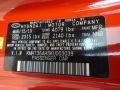 Hyundai Veloster N Racing Red photo #11