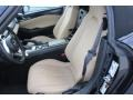 Mazda MX-5 Miata Grand Touring Roadster Jet Black Mica photo #12