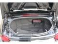 Mazda MX-5 Miata Grand Touring Roadster Jet Black Mica photo #19