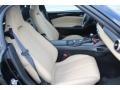 Mazda MX-5 Miata Grand Touring Roadster Jet Black Mica photo #22