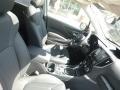 Subaru Forester 2.5i Limited Dark Gray Metallic photo #10