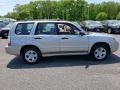 Subaru Forester 2.5 X Crystal Gray Metallic photo #8