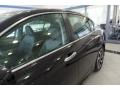 Honda Accord EX-L Sedan Crystal Black Pearl photo #8