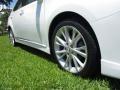 Lexus HS 250h Hybrid Premium Starfire White Pearl photo #20
