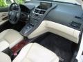 Lexus HS 250h Hybrid Premium Starfire White Pearl photo #24