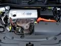 Lexus HS 250h Hybrid Premium Starfire White Pearl photo #32