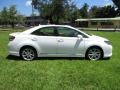 Lexus HS 250h Hybrid Premium Starfire White Pearl photo #49