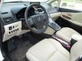 Lexus HS 250h Hybrid Premium Starfire White Pearl photo #72