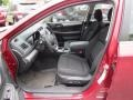 Subaru Legacy 2.5i Premium Crimson Red photo #13