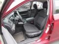 Subaru Legacy 2.5i Premium Crimson Red photo #16