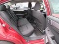 Subaru Legacy 2.5i Premium Crimson Red photo #19