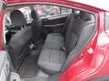 Subaru Legacy 2.5i Premium Crimson Red photo #21