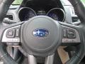 Subaru Outback 2.5i Limited Wilderness Green Metallic photo #11