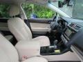 Subaru Outback 2.5i Limited Wilderness Green Metallic photo #17