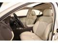 Lexus IS 250 AWD Starfire White Pearl photo #6