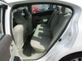 Honda Civic EX Sedan Taffeta White photo #22