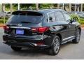 Infiniti QX60 Luxe AWD Imperial Black photo #7