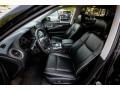Infiniti QX60 Luxe AWD Imperial Black photo #20