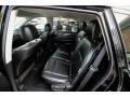 Infiniti QX60 Luxe AWD Imperial Black photo #22