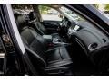 Infiniti QX60 Luxe AWD Imperial Black photo #29