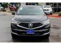 Acura RDX AWD Majestic Black Pearl photo #2