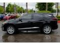 Acura RDX AWD Majestic Black Pearl photo #4