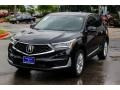 Acura RDX AWD Majestic Black Pearl photo #3