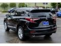 Acura RDX AWD Majestic Black Pearl photo #5