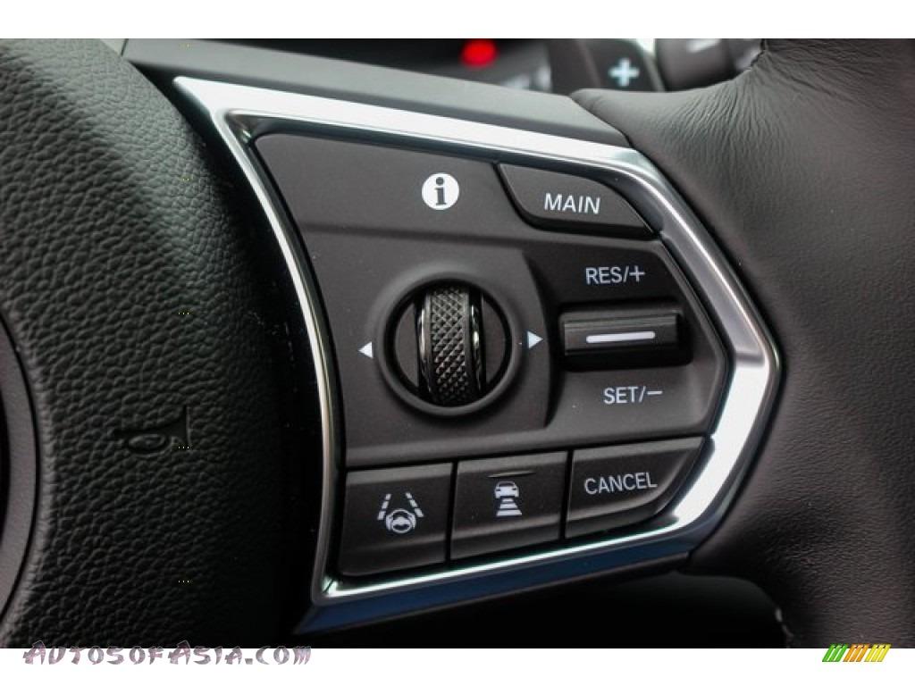 2020 RDX AWD - Majestic Black Pearl / Ebony photo #36