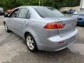 Mitsubishi Lancer ES Graphite Gray Pearl photo #5