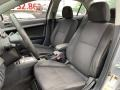 Mitsubishi Lancer ES Graphite Gray Pearl photo #14