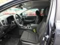 Kia Sportage LX AWD Pacific Blue photo #11