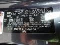 Kia Sportage LX AWD Pacific Blue photo #15