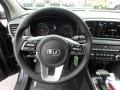 Kia Sportage LX AWD Pacific Blue photo #16